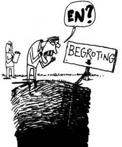 begroting